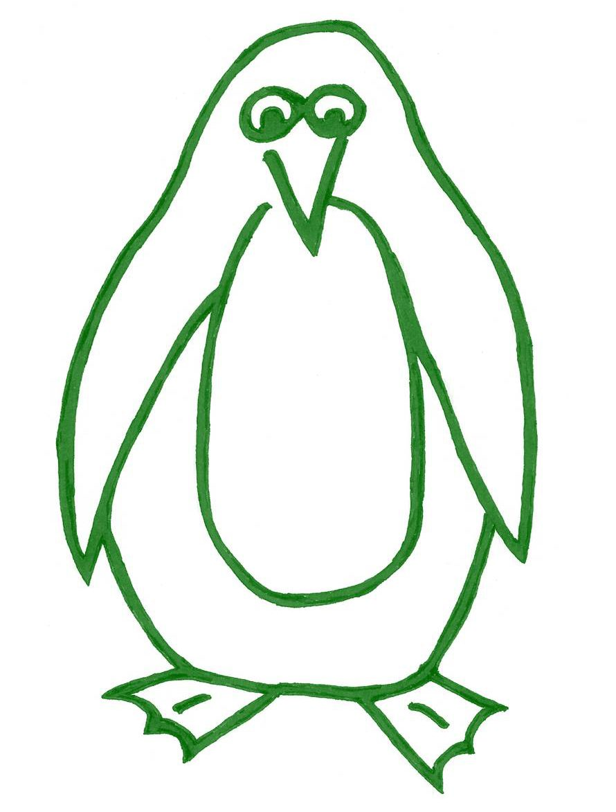 Green Penguin Landscaping LLC